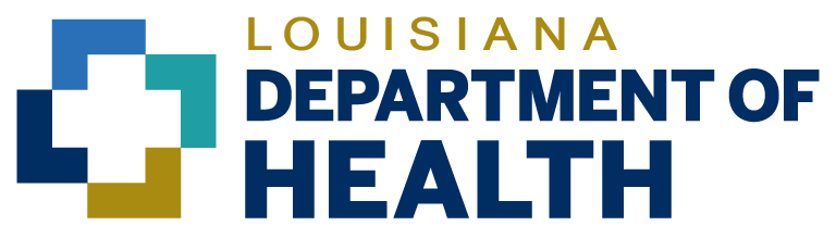 Louisiana Department of Health - Sponsor Information on
